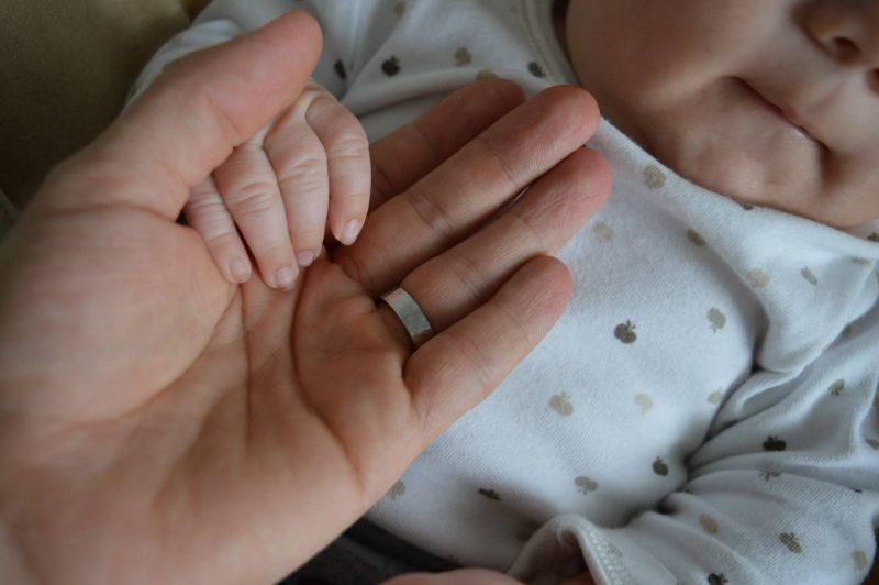 Ajatuksia lastemme (isoista?) ikäeroista ja raskaudesta 38 vuotiaana